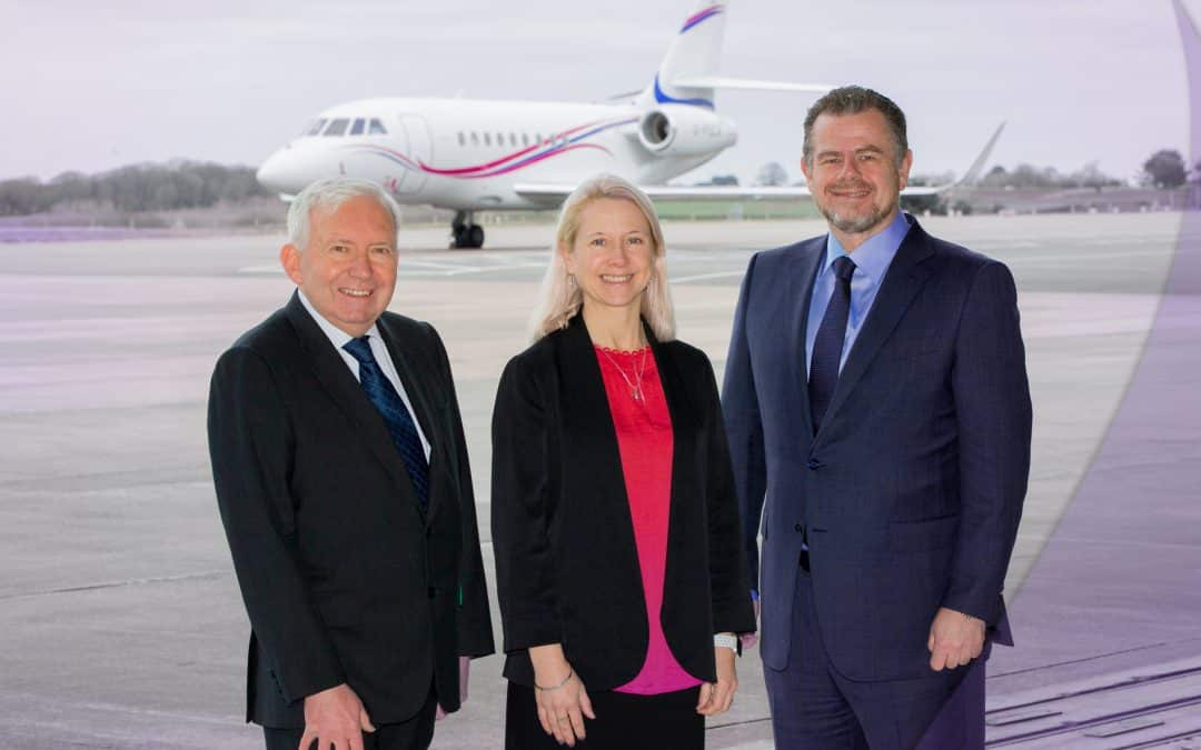 Pula Aviation widens its business aviation portfolio