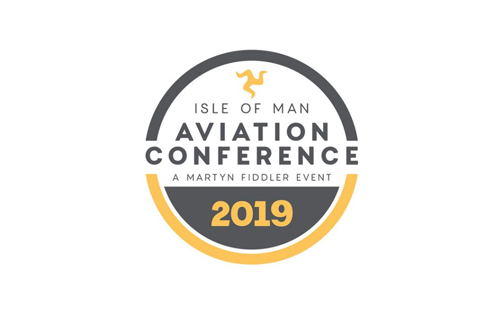 Picture of isle of man pasl post 2019 Aviation Conference - Isle of Man - Pula Aviation Services Ltd..