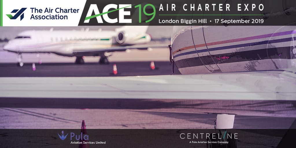 The Air Charter Association's Air Charter Expo