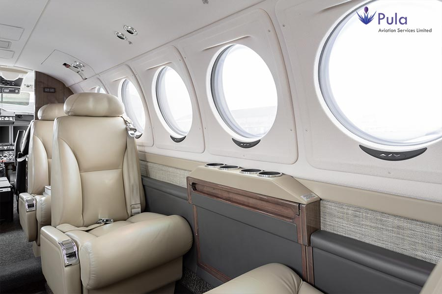 Picture of pasl king air 250 iasb 00 king air 250.