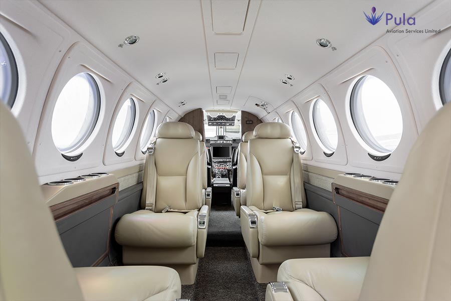 Picture of pasl king air 250 iasb 01 king air 250.
