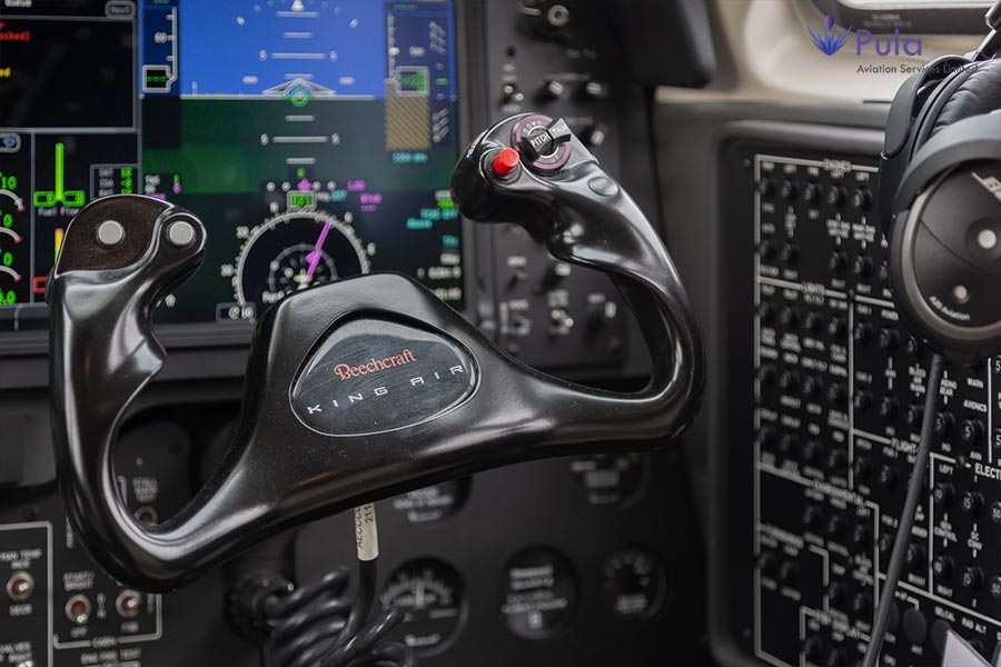 Picture of pasl king air 250 iasb 02 king air 250.