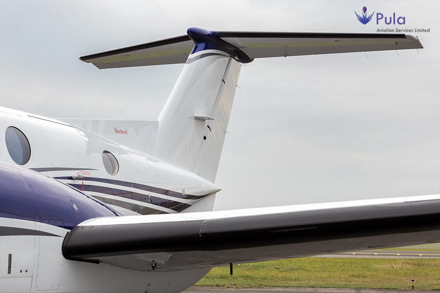 Picture of pasl king air 250 iasb 06 king air 250.