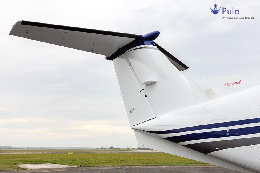 Picture of pasl king air 250 iasb 09 king air 250.