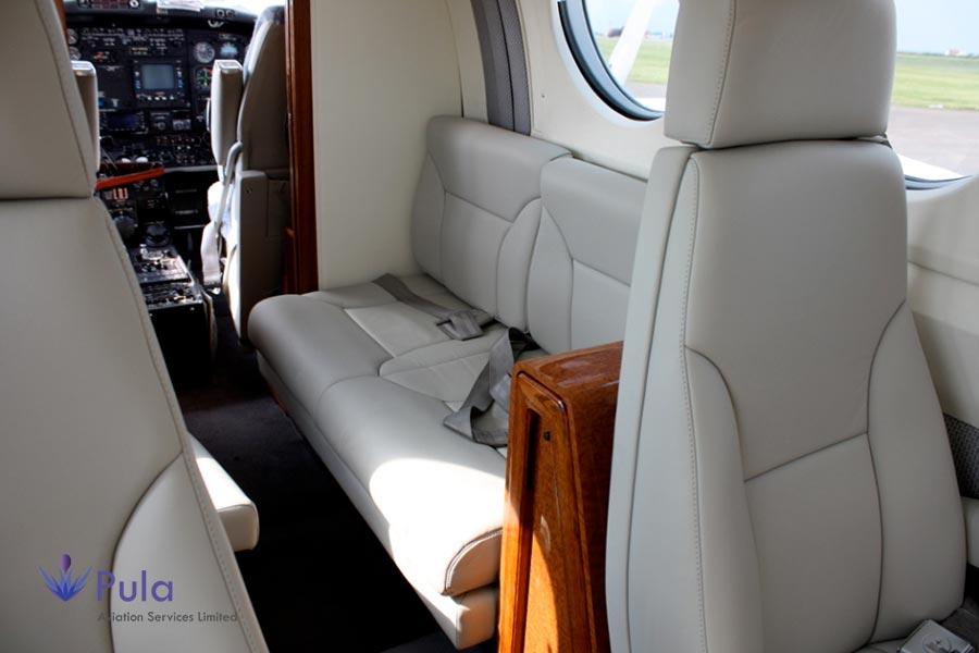 Picture of 1981 King Air 200 00 king air 200.