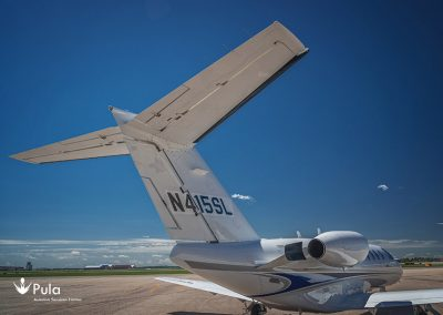 Picture of 2001 citation cj2 gallery 02 .