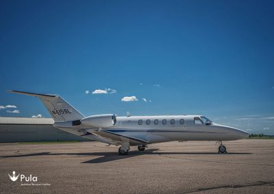 Picture of 2001 citation cj2 gallery 03 .