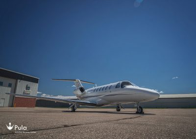 Picture of 2001 citation cj2 gallery 04 .