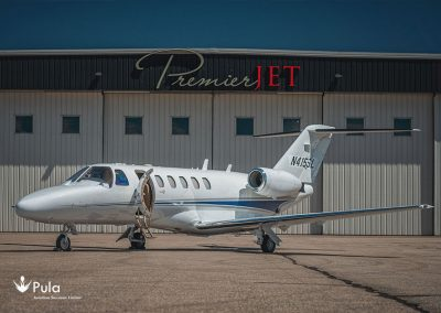 Picture of 2001 citation cj2 gallery 07 .