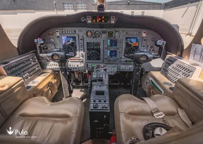 Picture of 2001 citation cj2 gallery 12 .