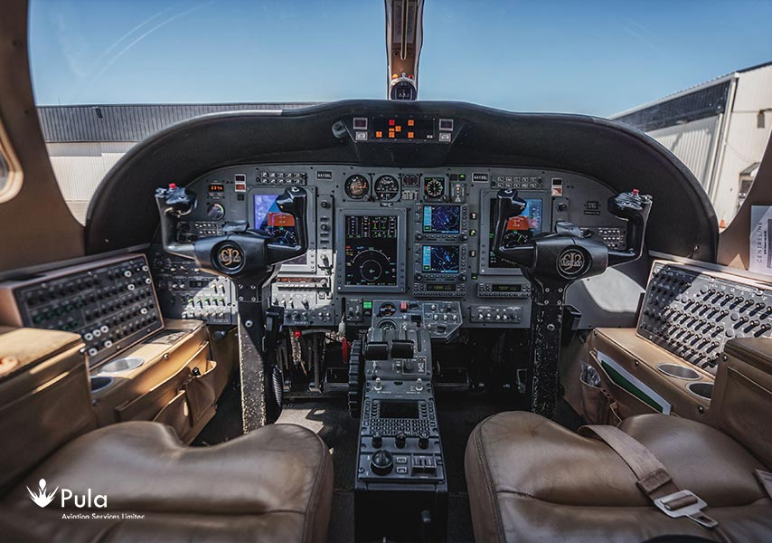 Picture of 2001 citation cj2 gallery 13 .