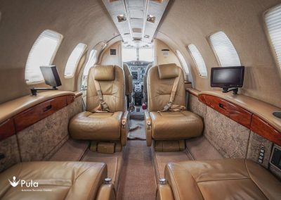 Picture of 2001 citation cj2 gallery 14 .