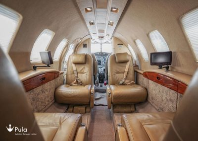 Picture of 2001 citation cj2 gallery 15 .