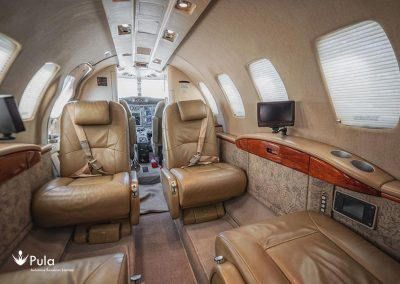 Picture of 2001 citation cj2 gallery 16 .