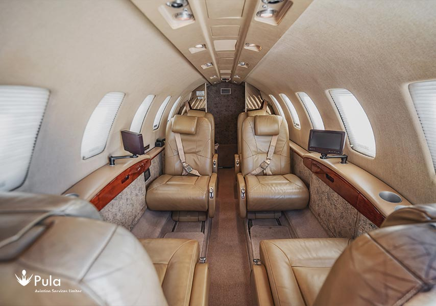 Picture of 2001 citation cj2 gallery 19 .