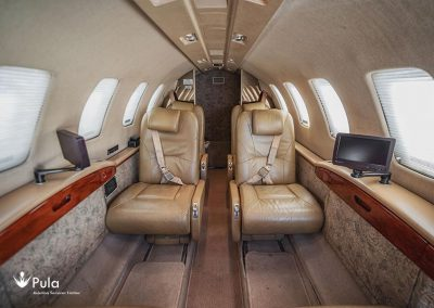 Picture of 2001 citation cj2 gallery 20 .