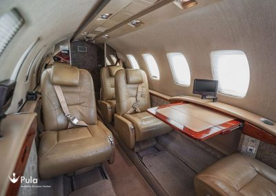 Picture of 2001 citation cj2 gallery 21 .