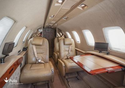 Picture of 2001 citation cj2 gallery 22 .