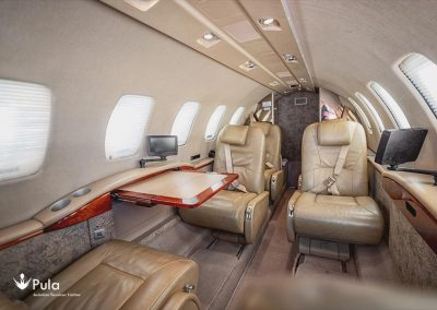 Picture of 2001 citation cj2 gallery 23 .