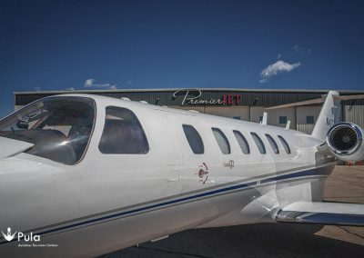 Picture of 2001 citation cj2 gallery 24 .