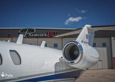 Picture of 2001 citation cj2 gallery 25 .