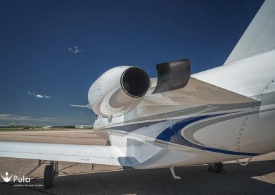 Picture of 2001 citation cj2 gallery 26 .