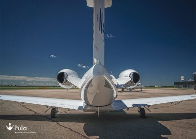 Picture of 2001 citation cj2 gallery 28 .