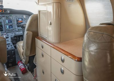 Picture of 2001 citation cj2 gallery 29 .
