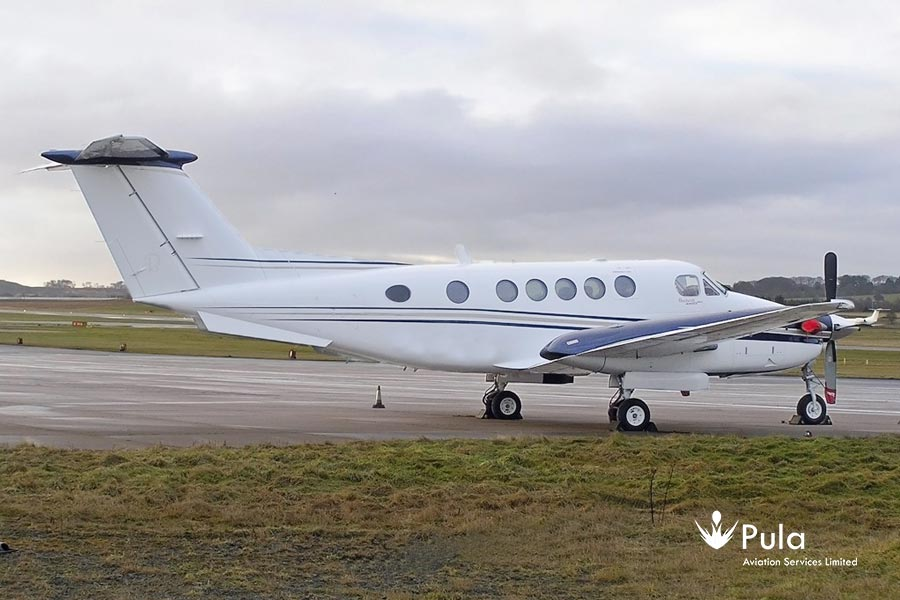 Picture of king air b200gt off market pasl king air b200gt.